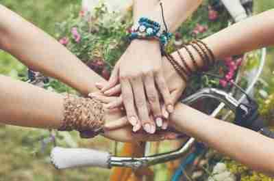 27. Mindful Friendships