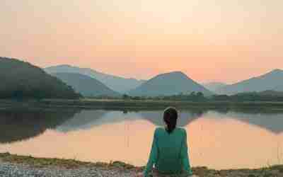 Mindfulness 101: The What, Why, & How of Mindfulness.