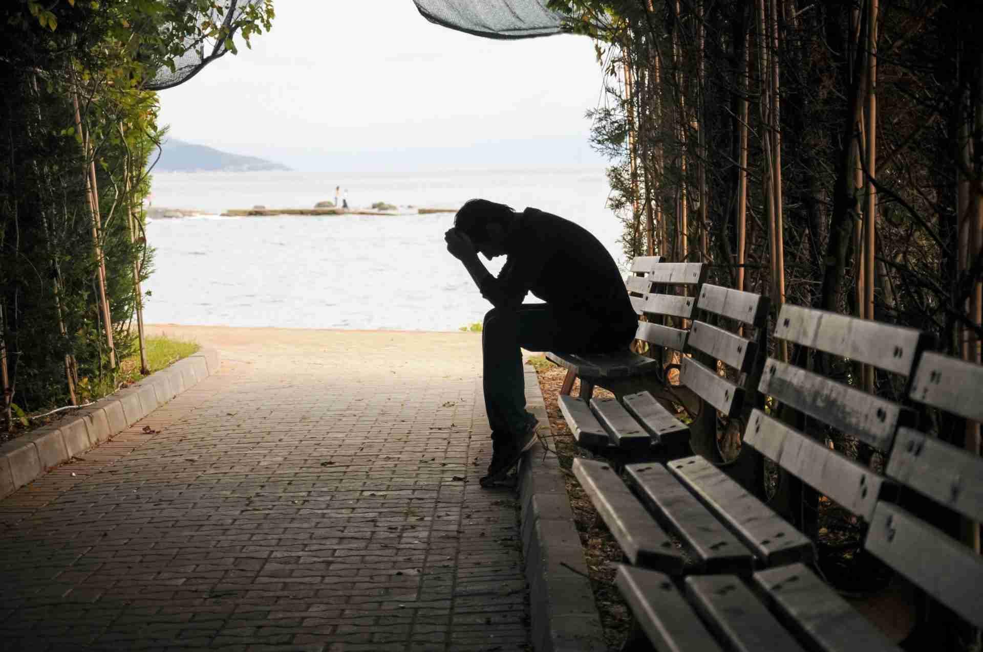самые грустные люди картинки можете полноценную