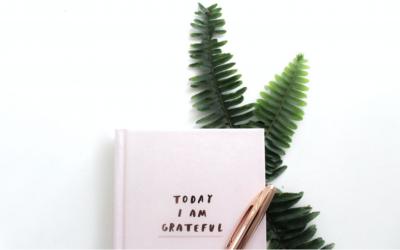 Classroom Gratitude Challenge