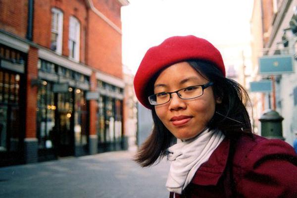Sarah Cai