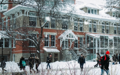 Five Tips to Reduce Winter Break Anxiety for Students