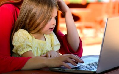 Teacher Tips for Online Learning