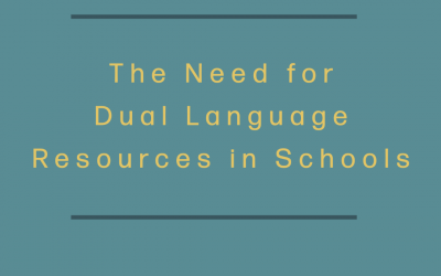 Dual Language Education