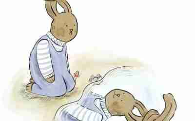 Positive Affirmations for Kindergarteners