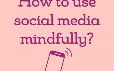 Mindful Social Media For Teens